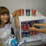 Кому-то стало оооочень жарко!;) )))